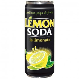 LEMONSODA LATT 0.33 X24